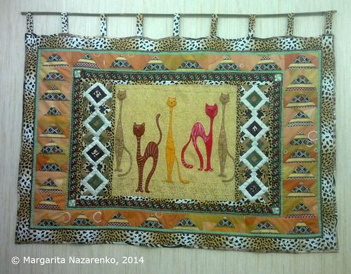 Margarita_Nazarenko's_Wall_Hang