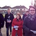 LY canvass with Aideen