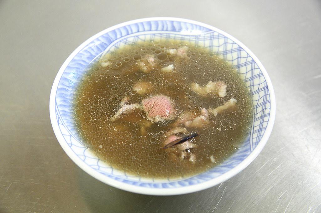 20140311台南-無名羊肉湯 (10)