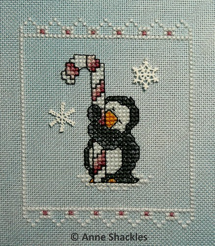 Paw Printings-Penguin Hugs 2012