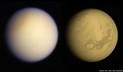 Above and Below Titan's Atmosphere #8