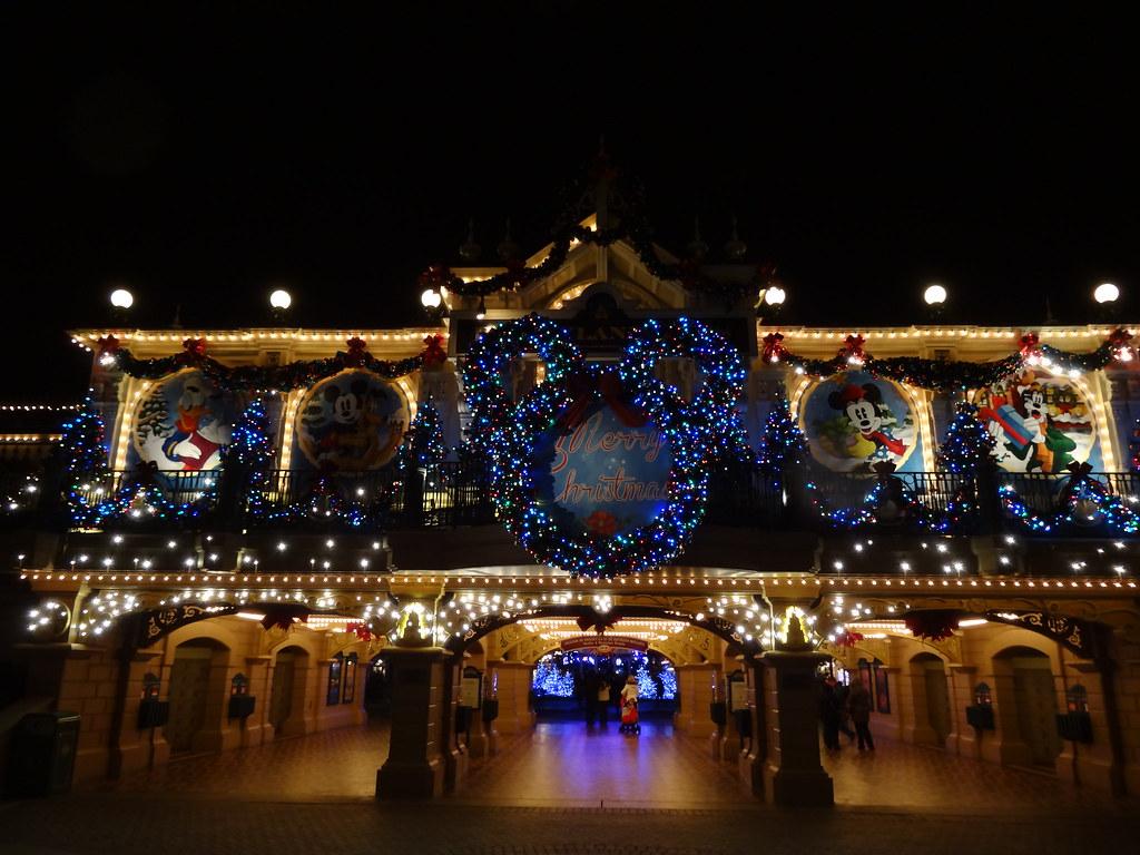 Un séjour pour la Noël à Disneyland et au Royaume d'Arendelle.... - Page 5 13717053823_a2d0a8fd15_b