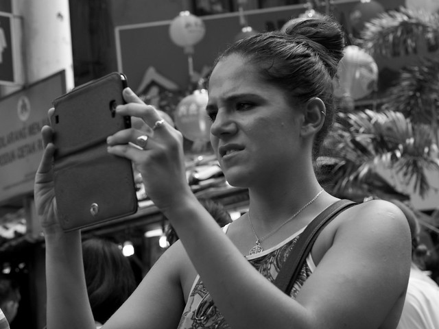 IPhone Shooter | Street Moment | KL Street | Mar 29