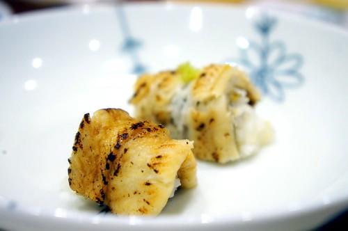 sushi hinata - best sushi sashimi japanese restaurant KL-027