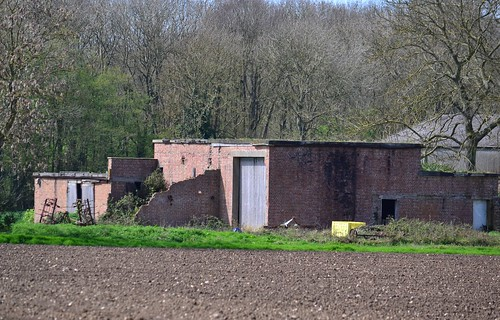 RAF Bungay (Flixton)