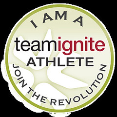 Team Ignite Athlete