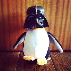 Darth Penguin