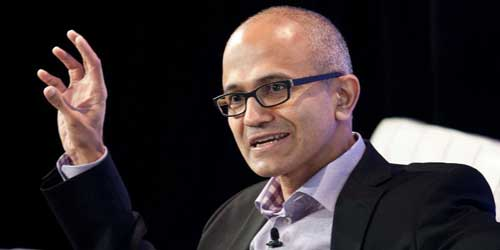 Microsoft CEO: Xbox business is not for sale
