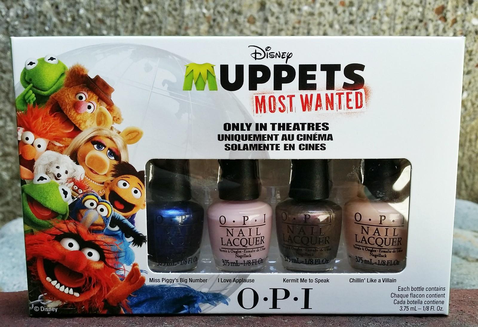 Opi_muppets