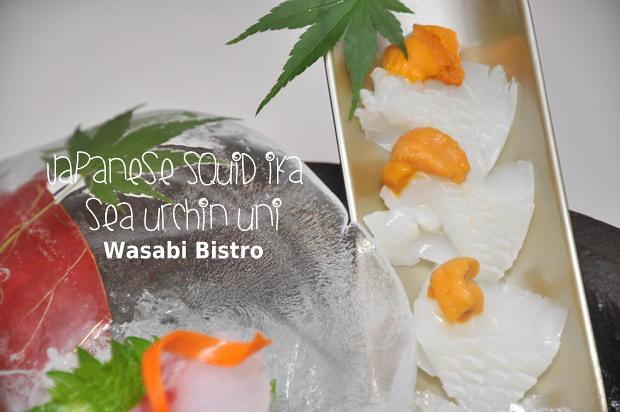 Wasabi Bistro 22