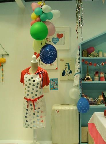 """2014日本ホビーショー 中央展示 """"Homemade Party at Home"""" (3)"""