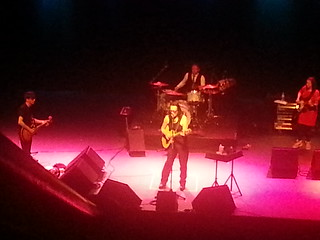 Rodriguez @ The Warfield