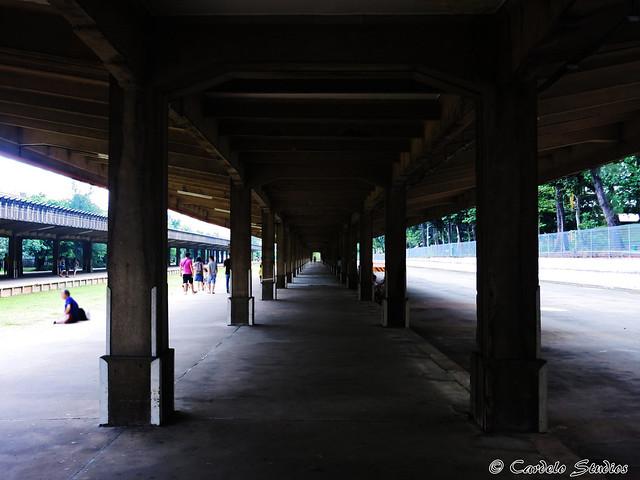 Tanjong Pagar Railway Station 18