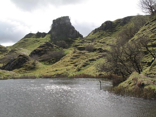The Fairy Glen 2