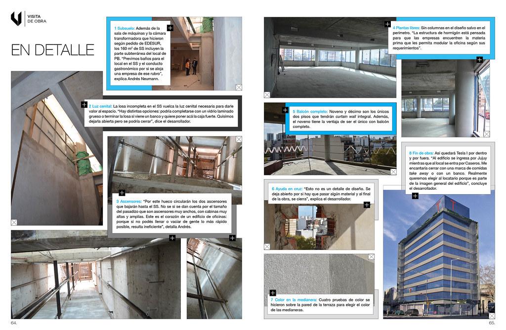 Revista Marketing De Obras En Construcción S Most