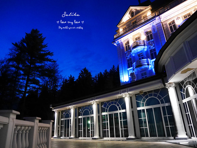 捷克住宿瑪麗安斯凱Hotel Esplanade Spa & Golf Resort (28)