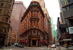 Delmonico's New York City. ©®