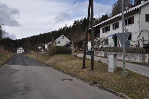 Wer´s glaubt, wird selig -- Drehort Hohenburg
