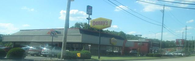 Denny's & KFC