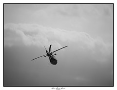 Navy Yard Helicopter