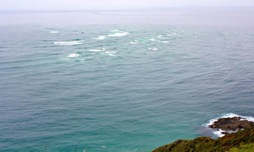 cape-reinga-ocean