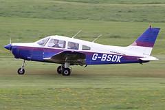G-BSOK