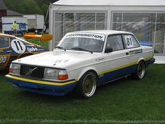 Volvo 240 Turbo Gr. A