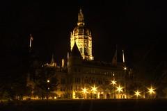 Night Shots - Hartford, Connecticut