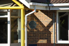 Photo of Blue plaque № 11014