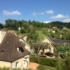 View from my window #France