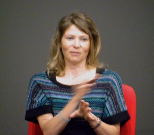 Ruth Eastham