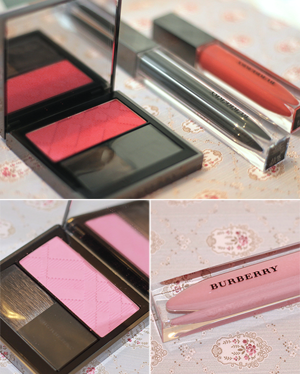 Burberry Beauty S/S 2013