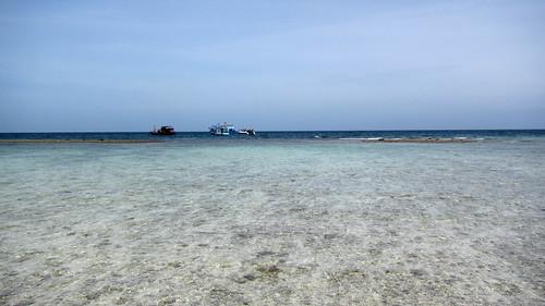 Koh Nangyuan 1day trip ナンユアン島スノーケルツアー (38)