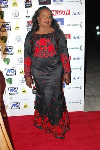 Peace Anyiam Osigwe of the Federal Republic of Nigeria is an award-winning film worker who has been recognized for her work in Nollywood. Nigeria is an emerging film center. by Pan-African News Wire File Photos