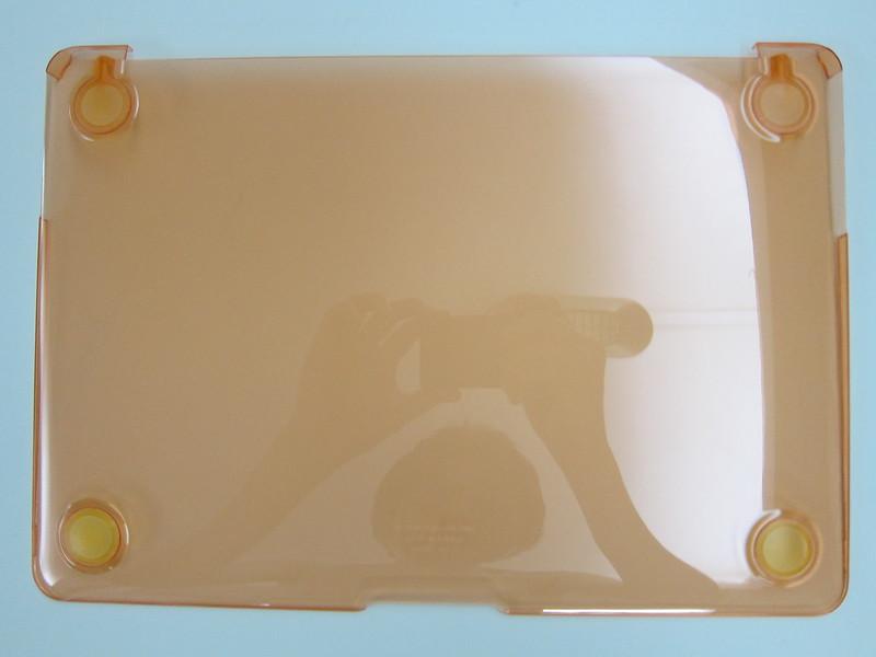 Speck SeeThru for MacBook Air 13 Inch - Bottom Case