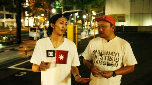 映画『SAVE THE CLUB NOON』宮本杜朗監督と写真家の佐伯慎亮氏が語る