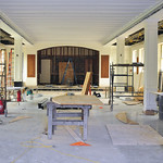 Chapel Renovation