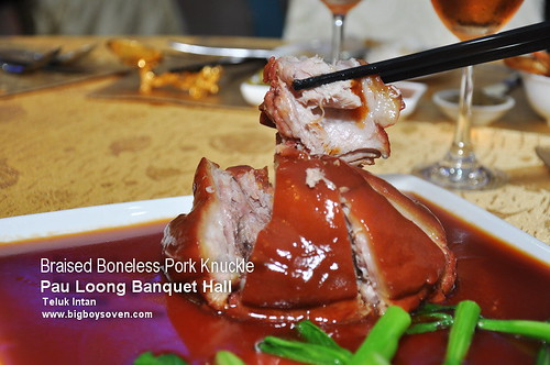 Pau Long Banquet Hall Teluk Intan 10