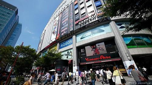 Akihabara Shops 9