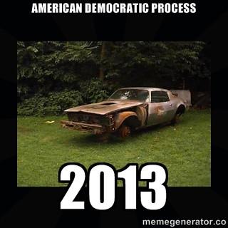 democrat transam