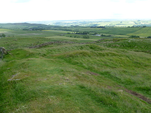 Site of Milecastle 40
