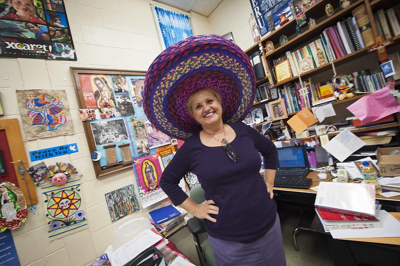 Margaret Morales