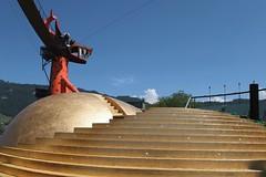 The Magic Flute - Golden Dome