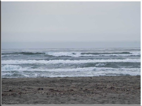 Pretty-Ocean