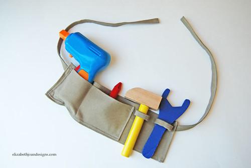 Tool Belt 9