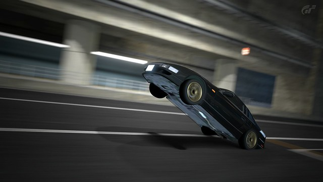 GT5 Hybrid Car Building 9397731360_4cbaa672d7_z