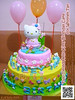 CintaCakery_Two Tiered Hello Kitty Birthday Cake for Whitney Tan_7481