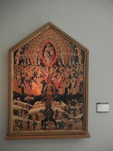 DSCN3302 _ Paradiso e Inferno, Maestro dell'Avicenna, c 1435