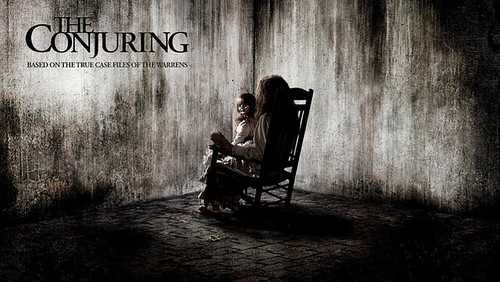 The Conjuring: Pelicula de Horror Sobrenatural