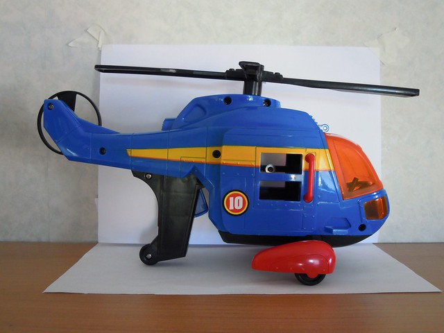 Cool Toy Helicopters : Fisher price imaginext helicopter flickr photo sharing